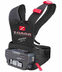 ZANON DRIVE 600S LITHIUM 50,4V 293Wh 2,3 kg ΜΠΑΤΑΡΙΑ ΜΕ ΓΙΛΕΚΟ